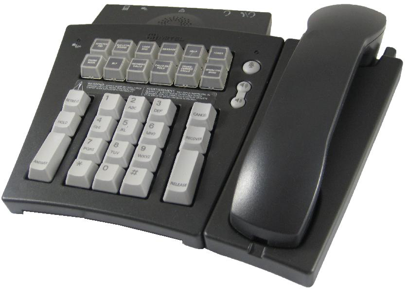 Mitel 5550 IP Console - Refurbished